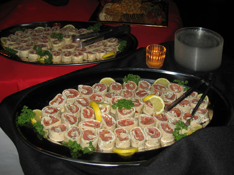 catering-wraps