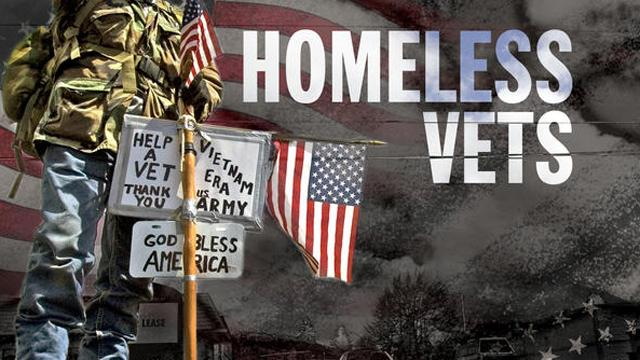 VETERANS HELPING VETERANS NOW