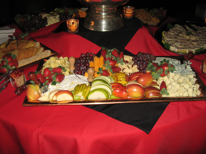 catering-fruit