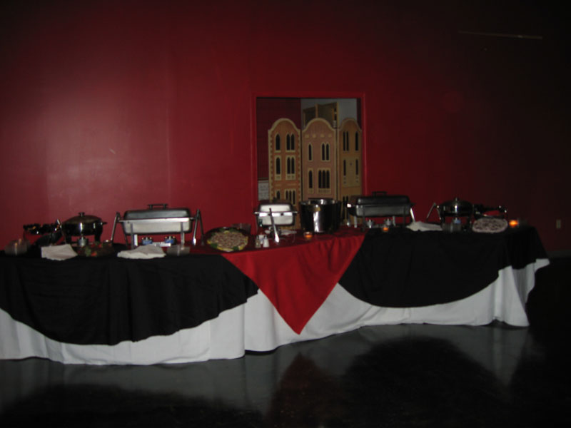 catering-table