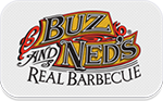 Buz and Ned's - Real Barbecue
